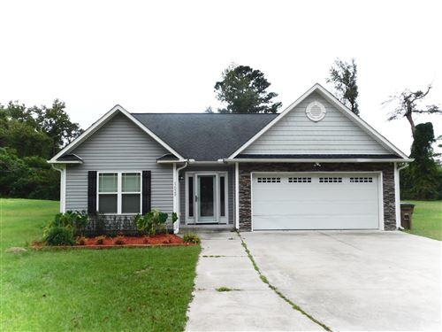 Photo of 1629 Murrill Hill Road, Jacksonville, NC 28540 (MLS # 100237594)