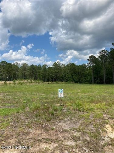 Tiny photo for 39 Gus Horne Road, Holly Ridge, NC 28445 (MLS # 100277594)