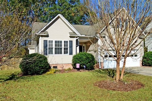 Photo of 4127 River Chase Drive, Greenville, NC 27858 (MLS # 100140595)
