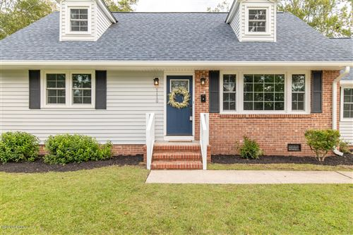 Photo of 1110 Clifton Road, Jacksonville, NC 28540 (MLS # 100237595)