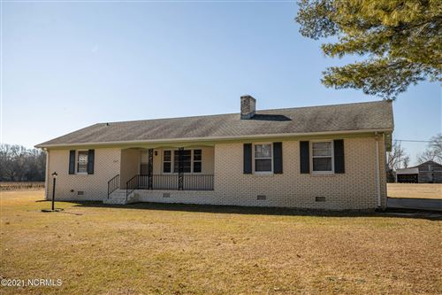Photo of 3671 Old River Road, Greenville, NC 27834 (MLS # 100253595)