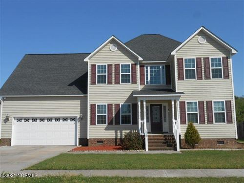 Photo of 212 Emerald Ridge Road, Jacksonville, NC 28546 (MLS # 100257595)