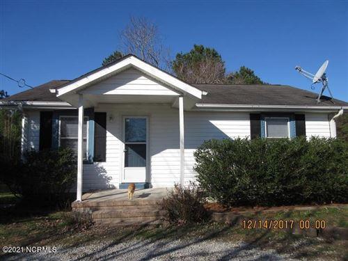 Photo of 1468 Herrings Chapel Road, Burgaw, NC 28425 (MLS # 100276595)