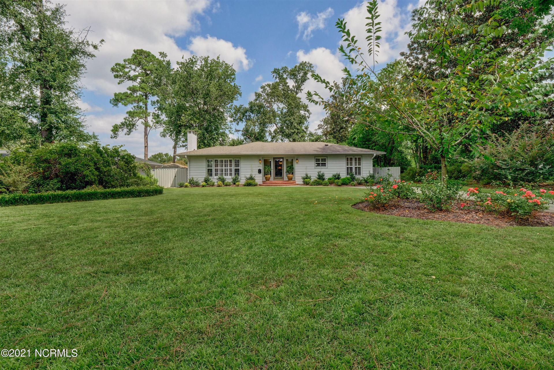 Photo of 2301 Mimosa Place, Wilmington, NC 28403 (MLS # 100288595)