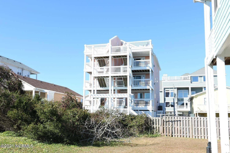 Photo of 1106 Canal Drive #Unit 1, Carolina Beach, NC 28428 (MLS # 100290595)