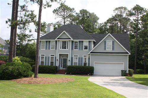Photo of 3209 Barlow Court, Wilmington, NC 28409 (MLS # 100221596)