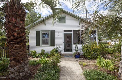 Photo of 417 & 419 Raleigh Avenue, Carolina Beach, NC 28428 (MLS # 100237596)