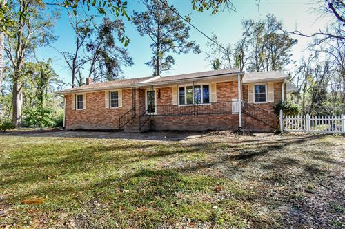 Photo of 204 Barbara Avenue, Midway Park, NC 28544 (MLS # 100140597)