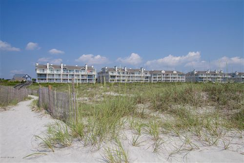 Photo of 2506 N Lumina Avenue #Bldg D Unit A-1, Wrightsville Beach, NC 28480 (MLS # 100164597)