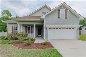 Photo of 234 Blue Creek Farms Drive, Jacksonville, NC 28540 (MLS # 100174597)