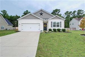 Photo of 109 Mardella Way, Holly Ridge, NC 28445 (MLS # 100180597)