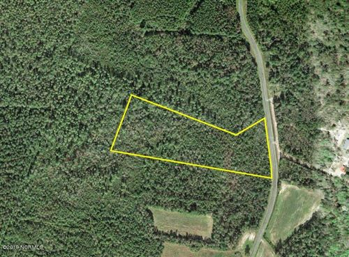 Photo of 10ac. Money Hole Road, Riegelwood, NC 28456 (MLS # 100184597)