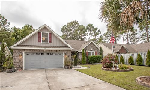 Photo of 13 Court 12 Northwest Drive, Carolina Shores, NC 28467 (MLS # 100187597)