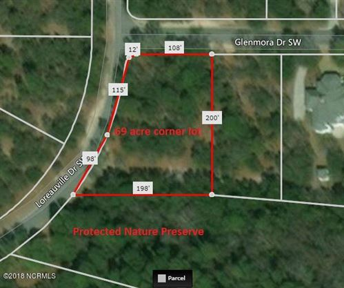 Photo of 637 Loreauville Drive SW, Supply, NC 28462 (MLS # 100197597)