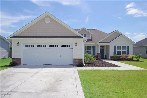 Photo of 905 Roswell Lane, Jacksonville, NC 28546 (MLS # 100222597)