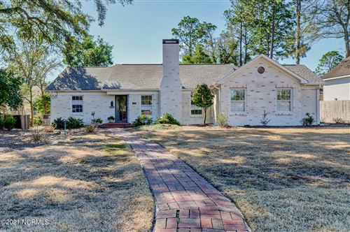 Photo of 2408 Highland Drive, Wilmington, NC 28403 (MLS # 100258597)
