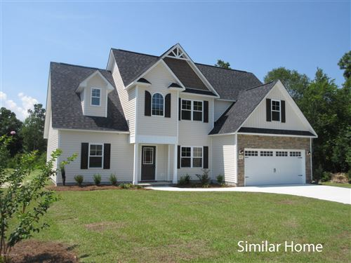 Photo of 219 Gladstone Drive #Lot 74, Jacksonville, NC 28540 (MLS # 100205598)