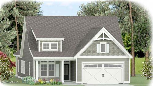 Photo of 168 Twining Rose Lane, Holly Ridge, NC 28445 (MLS # 100226598)