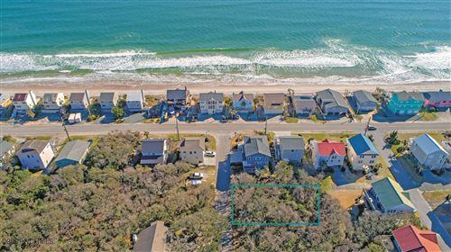 Photo of Lot 5 Maritime Drive, Surf City, NC 28445 (MLS # 100251598)