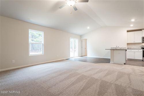 Tiny photo for 83 Huxley Terrace, Hampstead, NC 28443 (MLS # 100265598)