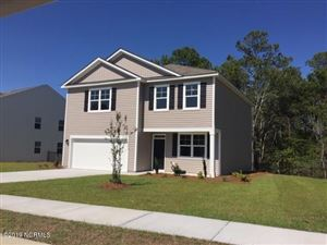 Photo of 1054 S Fisher King Drive SE #Lot  299, Bolivia, NC 28422 (MLS # 100142599)