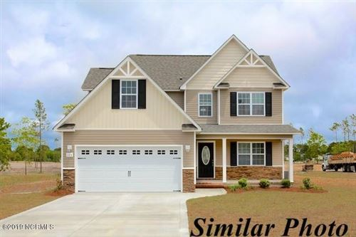 Photo of 124 Bellchase Drive #L26, Jacksonville, NC 28540 (MLS # 100199599)