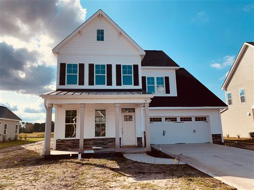 Photo of 6012 Sweet Gum Drive, Wilmington, NC 28409 (MLS # 100222599)