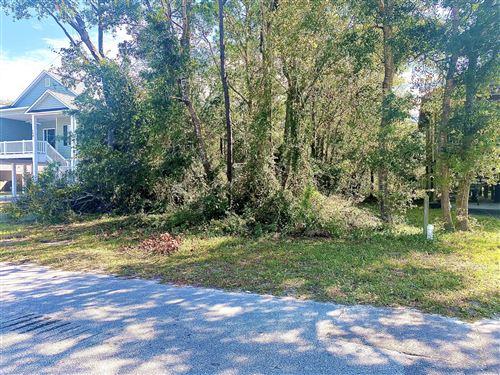 Photo of L-45 NE 10th Street, Oak Island, NC 28465 (MLS # 100238599)