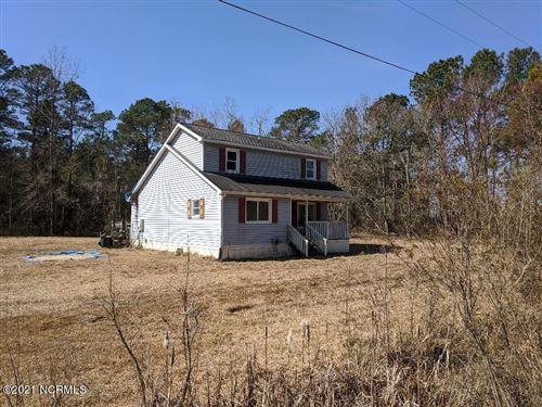 Photo of 122 Wilson Circle, Richlands, NC 28574 (MLS # 100268599)
