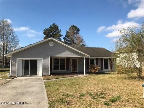 Photo of 604 Walden Place, Jacksonville, NC 28546 (MLS # 100146600)