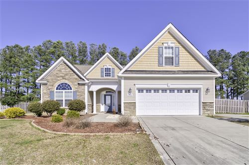 Photo of 103 Maidstone Drive, Richlands, NC 28574 (MLS # 100195600)
