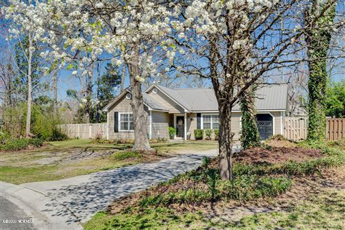 Photo of 603 Carver Court, Castle Hayne, NC 28429 (MLS # 100207600)
