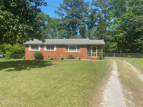 Photo of 523 Forest Circle, Jacksonville, NC 28540 (MLS # 100268600)