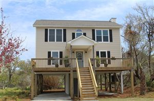 Photo of 16 Maritime Drive, Surf City, NC 28445 (MLS # 100157601)