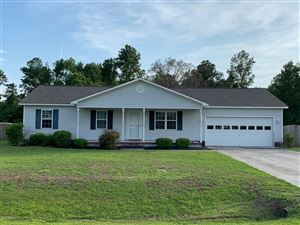 Photo of 104 Lois Court, Richlands, NC 28574 (MLS # 100183601)