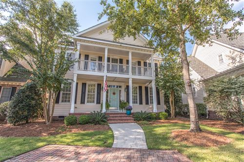 Photo of 1923 Hallmark Lane, Wilmington, NC 28405 (MLS # 100205601)