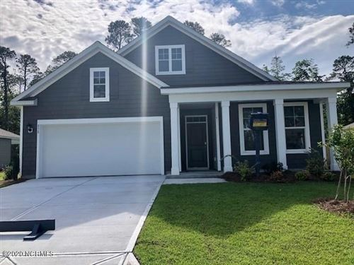 Photo of 858 Seathwaite Lane SE #Lot 1259, Leland, NC 28451 (MLS # 100209601)