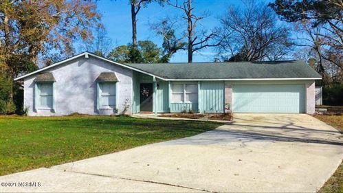 Photo of 153 Ludlow Drive, Wilmington, NC 28411 (MLS # 100251601)