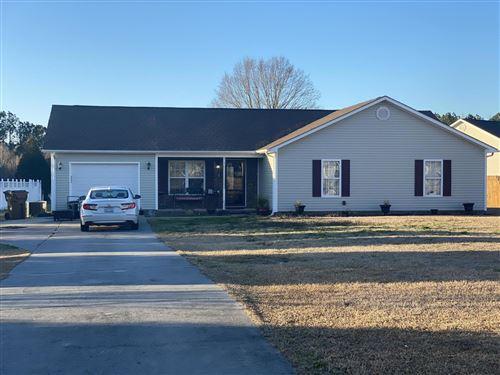 Photo of 217 Brookestone Way, Jacksonville, NC 28546 (MLS # 100259601)