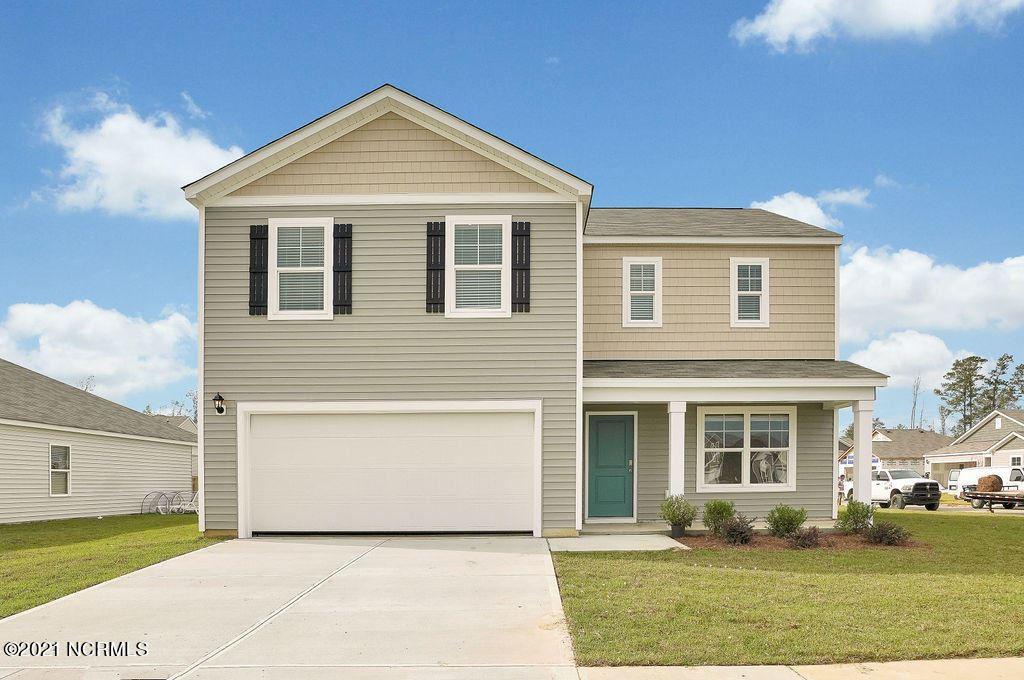 Photo of 205 Fresh Air Drive #Lot 29, Hampstead, NC 28443 (MLS # 100283601)