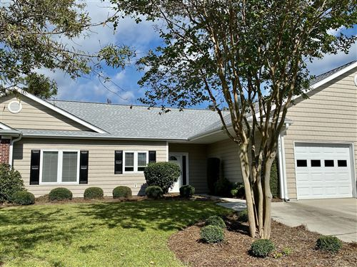 Photo of 4443 Willow Moss Way, Southport, NC 28461 (MLS # 100243602)