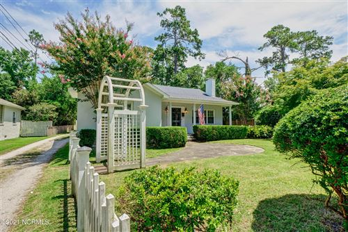 Photo of 813 Colonial Drive, Wilmington, NC 28403 (MLS # 100283602)