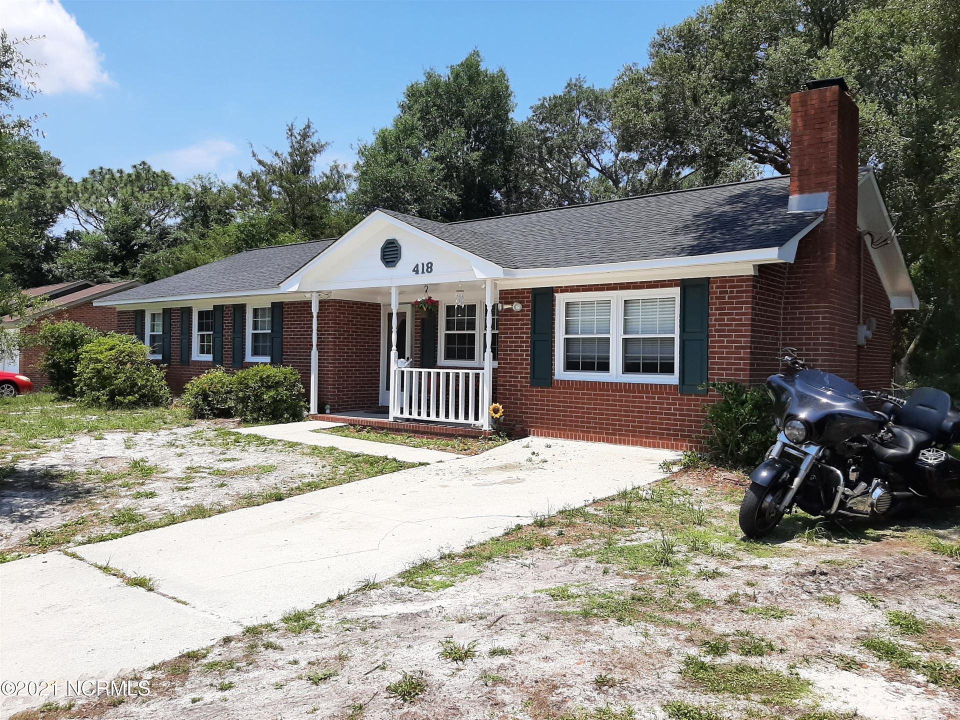 Photo of 418 Cathay Road, Wilmington, NC 28412 (MLS # 100276602)