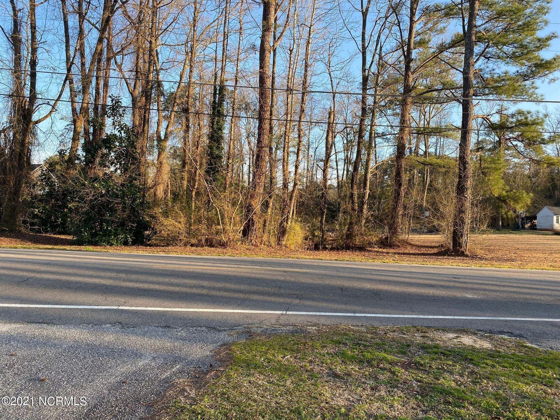 Photo of Tbd Richmond Road, Rockingham, NC 28379 (MLS # 100296602)