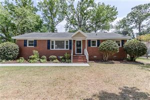 Photo of 122 Puller Drive, Jacksonville, NC 28540 (MLS # 100169603)