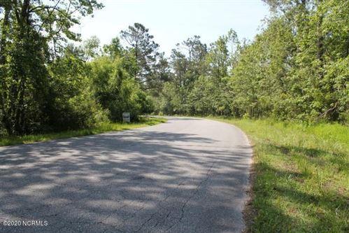 Photo of Lot 114 S Belvedere Drive, Hampstead, NC 28443 (MLS # 100200603)