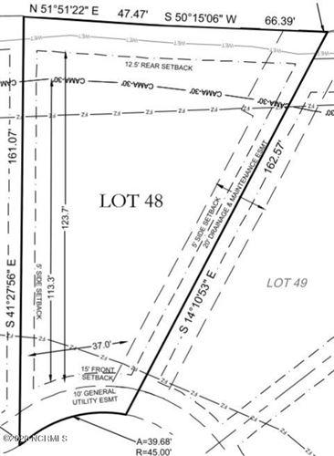 Photo of 8 Waterfront Circle, Hampstead, NC 28443 (MLS # 100233603)