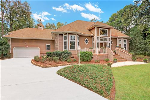Photo of 4529 Grey Heron Court SE, Southport, NC 28461 (MLS # 100235604)