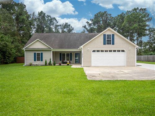 Photo of 1375 Blue Creek Road, Jacksonville, NC 28540 (MLS # 100236604)
