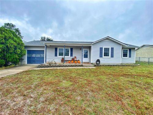 Photo of 499 Sand Ridge Road, Hubert, NC 28539 (MLS # 100243604)